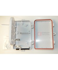 Комплект: Uplink PSM-1x4-PLC SC/UPC + Uplink FOB-04