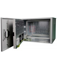 Климатический шкаф наружного исполнения 12U-450