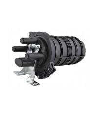 Муфта оптическая Crosver FOSC-SPL039/24-1-12