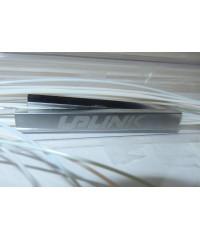 Неоконеченные планарные PLC сплиттеры