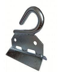 Крюк бандажный оцинкованный К-16