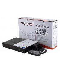 Видеорегистратор для видеонаблюдения Tyto TS-12 XVR