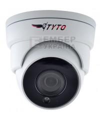 IP-видеокамера Tyto IPC 2D28s-L-30