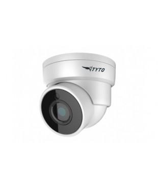 IP-камера Tyto IPC 4D28-L-30 (4МП WDR купольная) (2.8мм)