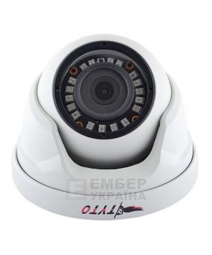 HD видеокамера Tyto HDC 2D36s-ES-20(DIP)