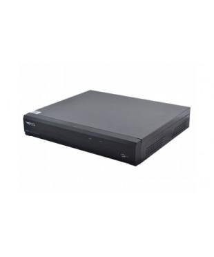 4K H.265 IP-видеорегистратор Tyto NQ-32 AI (4 x HDD)
