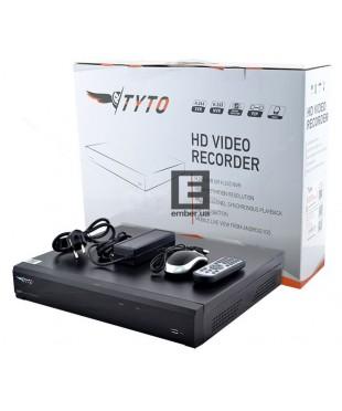 IP видеорегистратор Tyto NQ-32 NVR
