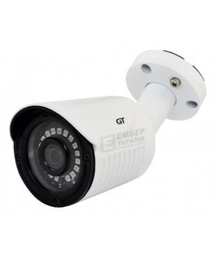 Уличная MHD камера GT MH203-13