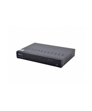 4K H.265 IP-видеорегистратор Tyto NL-16-D2