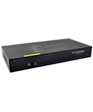 9-портовый коммутатор POE FoxGate S6009 POE (8 PoE x 100 Мбит/с)